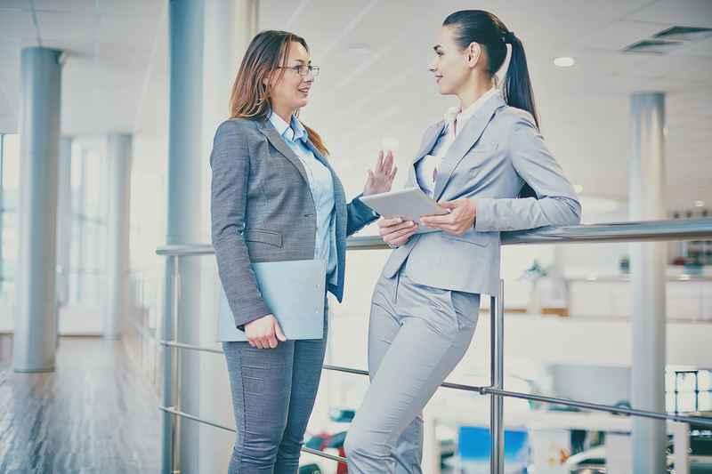 Alina Gofron pracowała jako trener, coach i manager, dyrektor. Zarządzanie zespołem wymaga wielu kompetencji.
