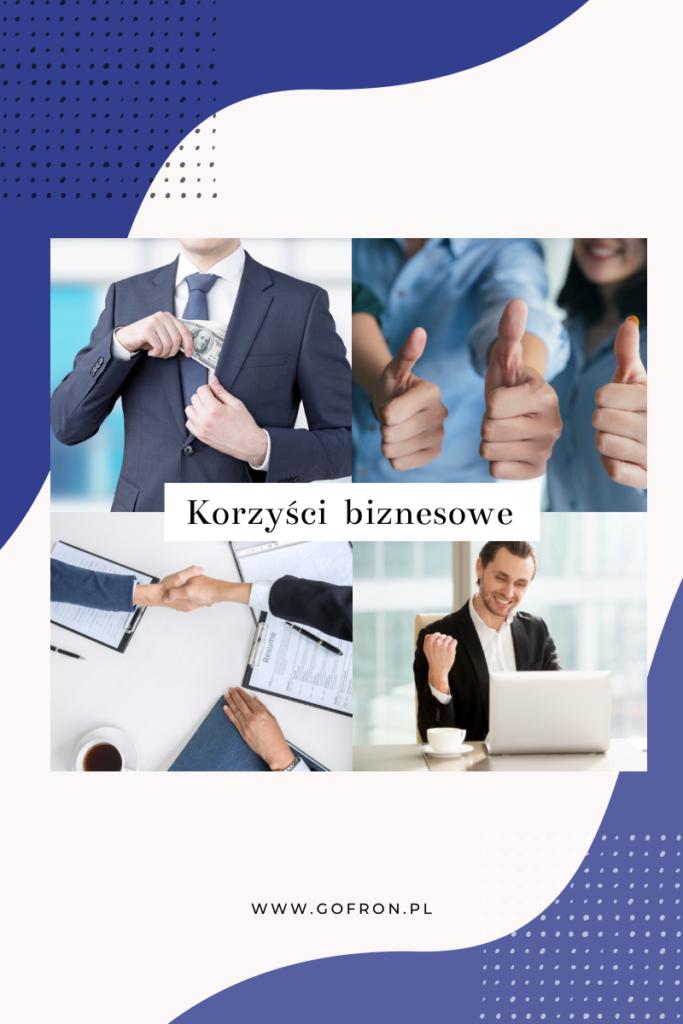 Korzyści biznesowe jakie osiąga przedsiębiorca rozwijając kompetencje komunikacji.